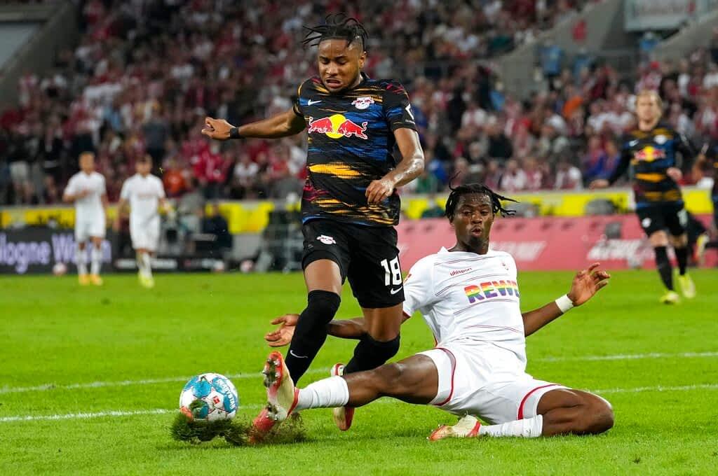 Cologne vs Leipzig