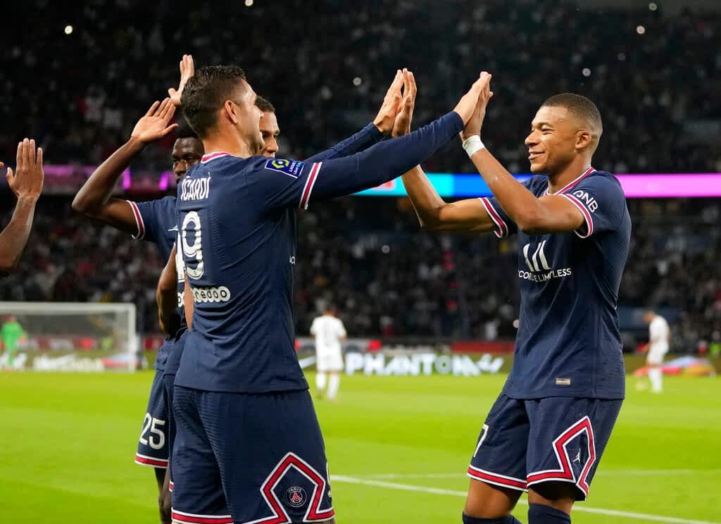 FC Metz vs. Paris Saint-Germain