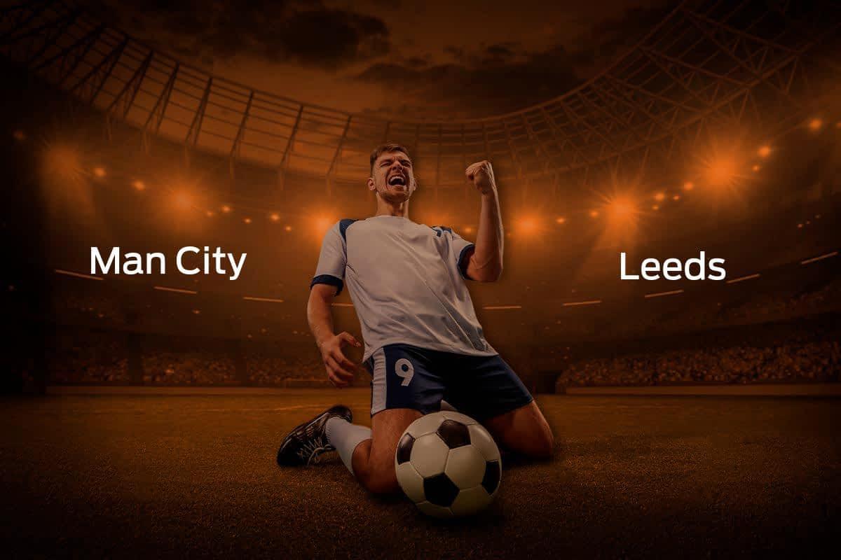 Manchester City vs. Leeds United