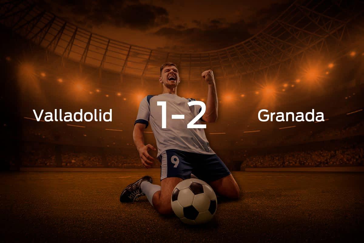 Real Valladolid vs. Granada