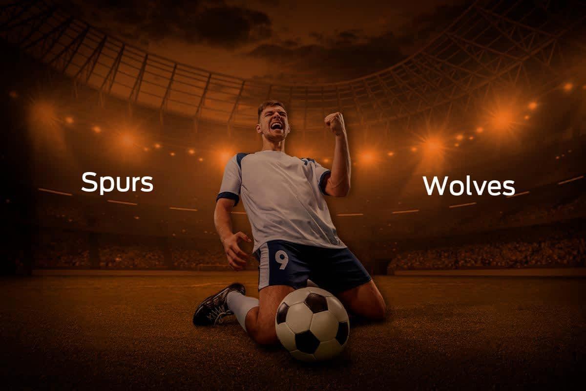 Tottenham Hotspur vs. Wolverhampton Wanderers