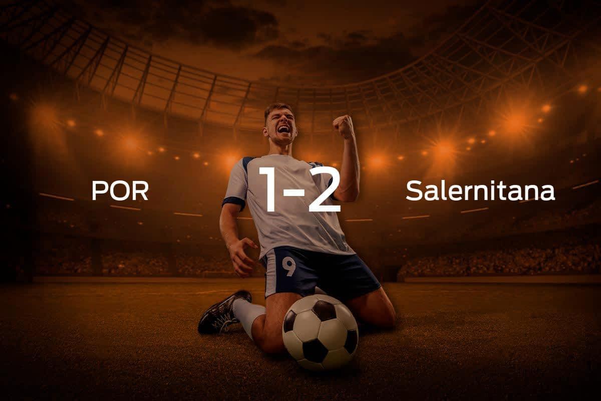 Pordenone vs. Salernitana