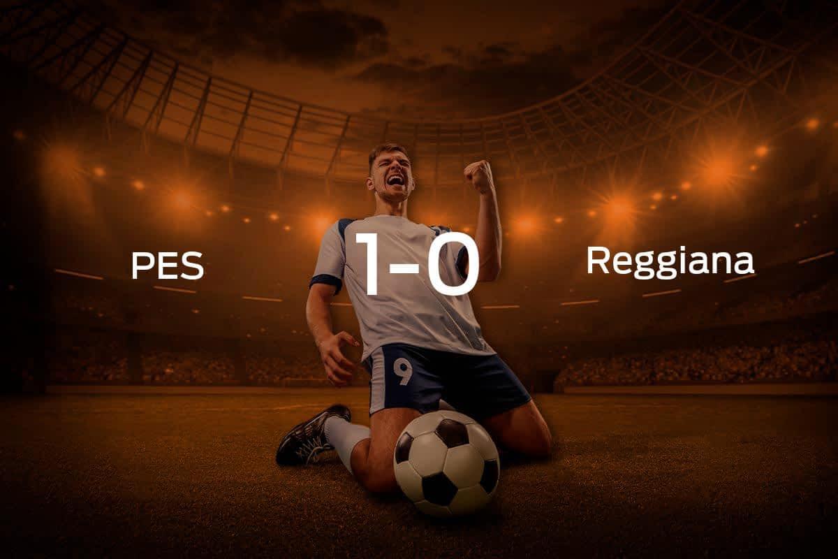 Pescara vs. Reggiana