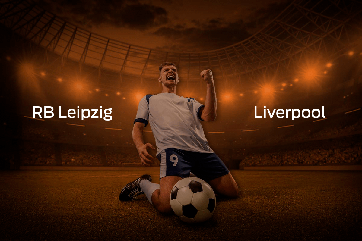 RB Leipzig vs. Liverpool
