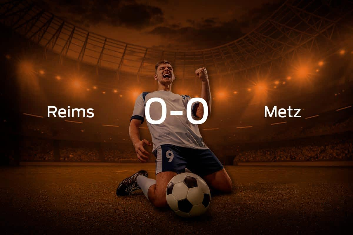 Reims vs. Metz