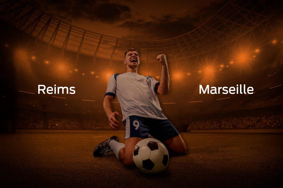 Reims vs. Marseille