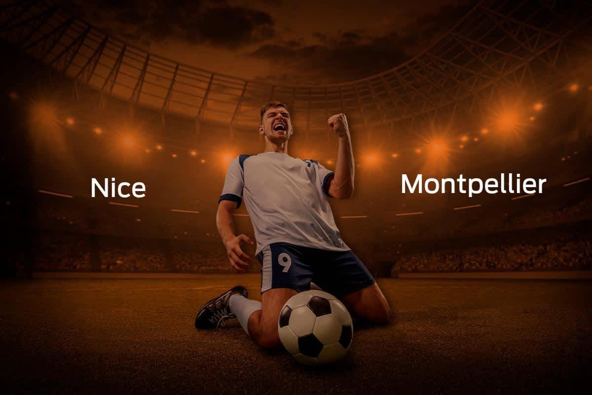 Nice vs. Montpellier
