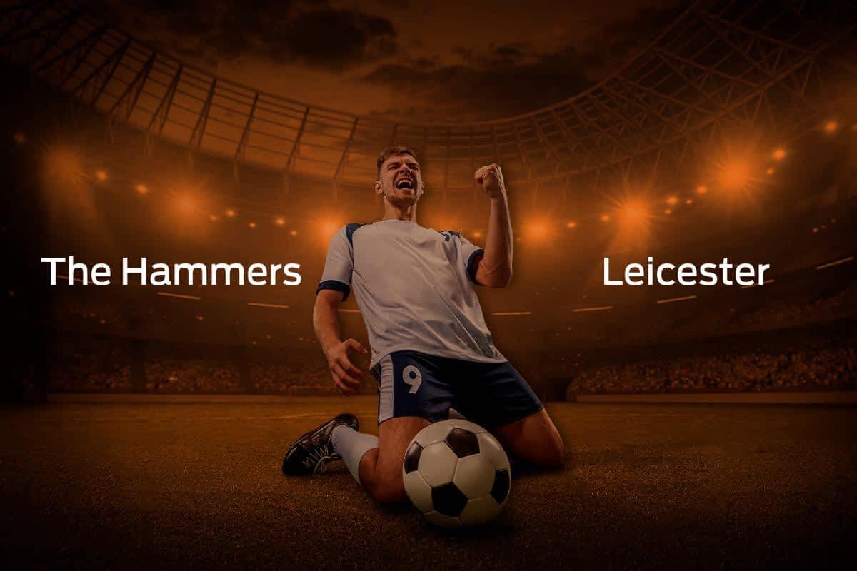 West Ham vs. Leicester City