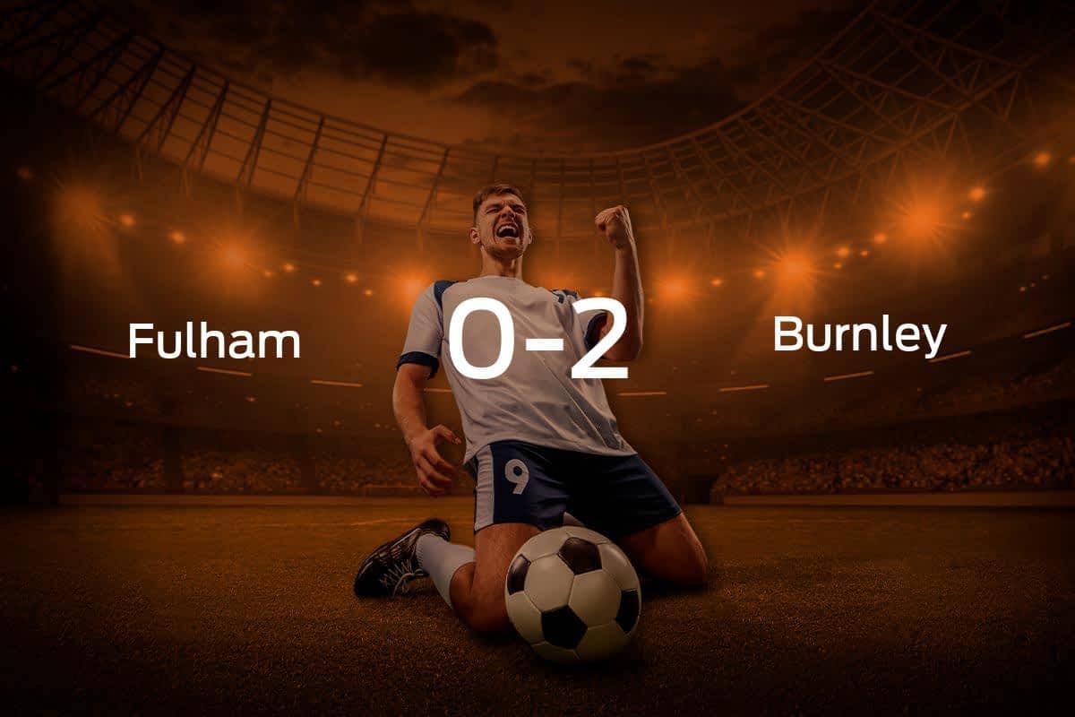 Fulham vs. Burnley