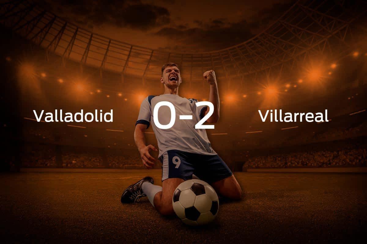 Real Valladolid vs. Villarreal
