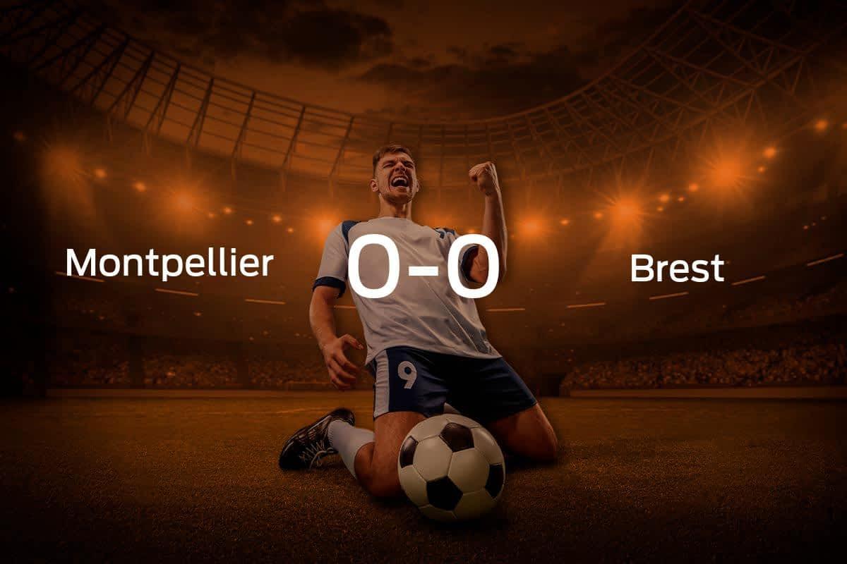 Montpellier vs. Brest