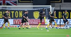 Burton Albion 1-2 Lincoln City