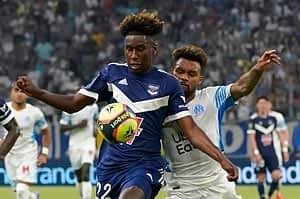Bordeaux league one