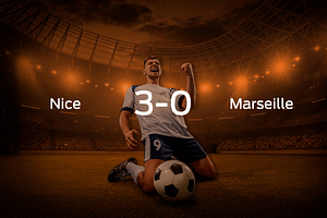 Nice vs. Marseille
