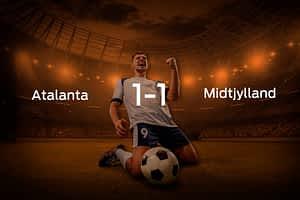 Atalanta vs. FC Midtjylland