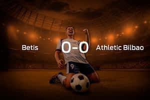 Real Betis vs. Athletic Bilbao