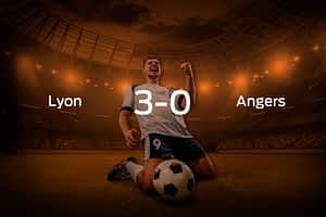 Lyon vs. Angers