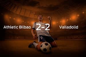 Athletic Bilbao vs. Real Valladolid