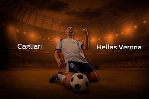 Cagliari vs. Hellas Verona