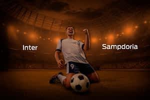 Internazionale vs. Sampdoria
