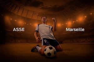 Saint-Étienne vs. Olympique de Marseille