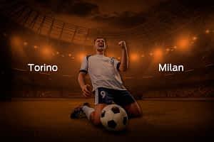 Torino vs. AC Milan