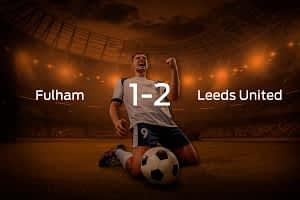 Fulham vs. Leeds United