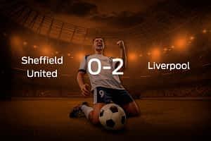 Sheffield United vs. Liverpool