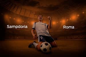 Sampdoria vs. Roma