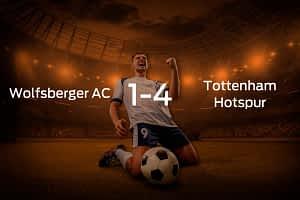 Wolfsberger AC vs. Tottenham Hotspur
