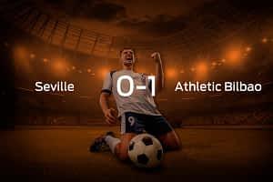 Seville vs. Athletic Bilbao