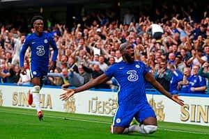 Chelsea vs. Aston Villa