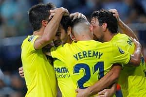 Villarreal vs. Elche
