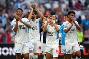 Angers SCO vs. Olympique de Marseille