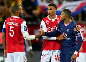 Lille vs. Reims