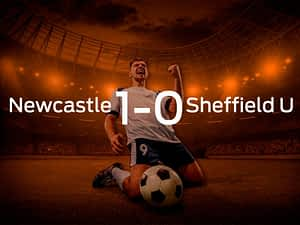 Newcastle United vs. Sheffield United