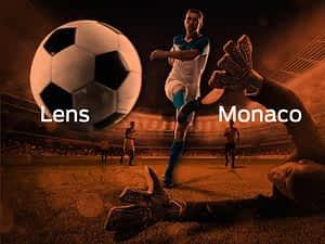 RC Lens vs. AS Mónaco