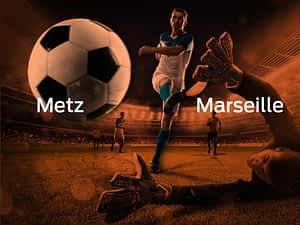 FC Metz vs. Olympique de Marseille
