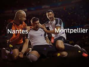 Nantes vs. Montpellier
