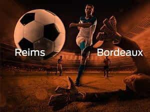 Reims vs. Bordeaux