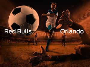 New York Red Bulls vs. Orlando City