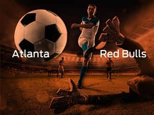 Atlanta United vs. New York Red Bulls