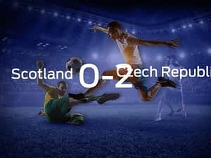 Scotland vs. Czech Republic