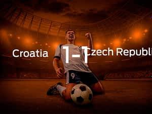 Croatia vs. Czech Republic