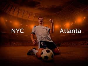 New York vs. Atlanta United