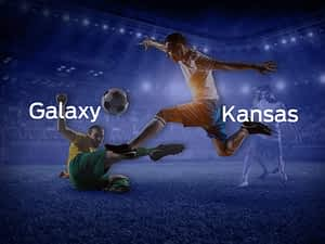 LA Galaxy vs. Sporting Kansas City