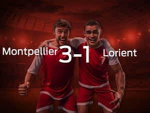 Montpellier vs. FC Lorient