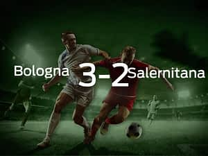 Bologna vs. Salernitana