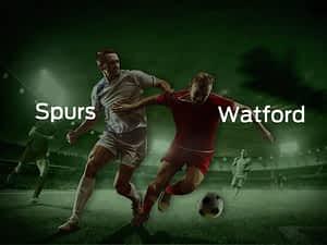 Tottenham Hotspur vs. Watford