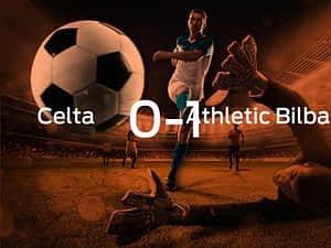 Celta Vigo vs. Athletic Bilbao